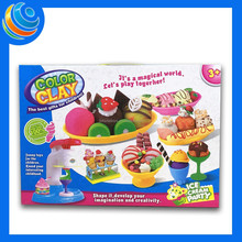 diy toy play dough play dough set wholesale kids color play dough