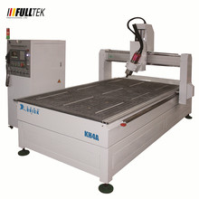 Factory Machine Price CNC Router With Italian HSD ATC Spindle