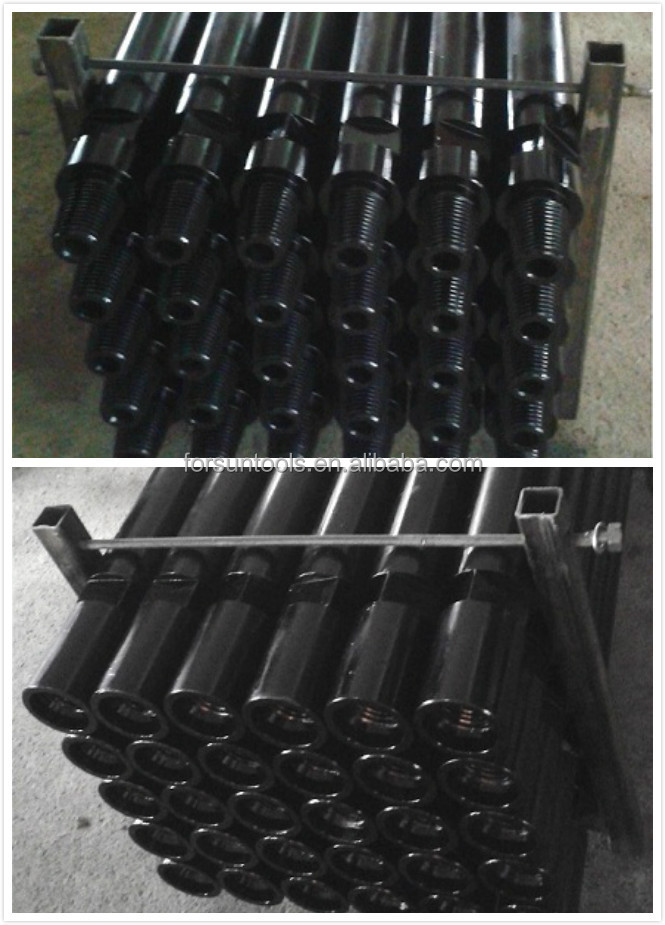 BQ NQ HQ PQ AW BW Drill Rod, Drill Pipe
