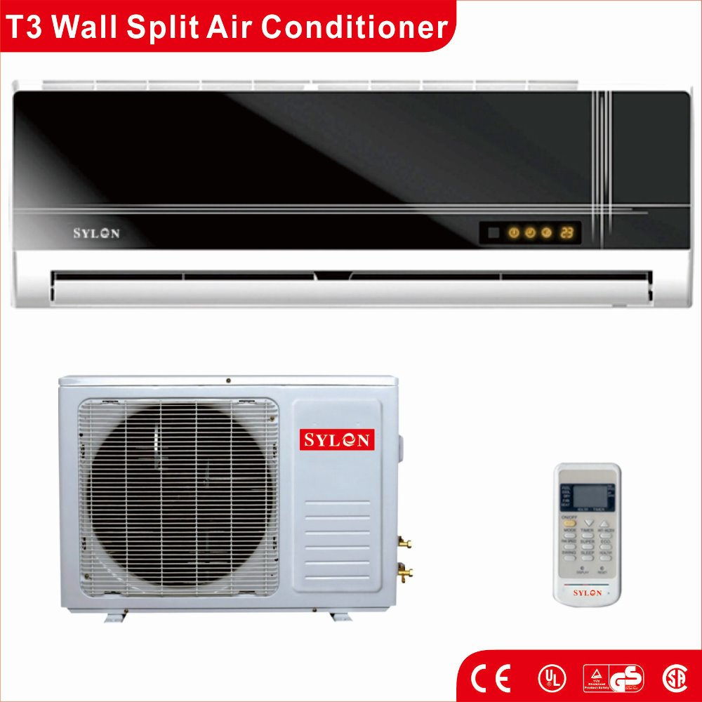 Heating And Cooling : Btu cooling and heating ductless mini splits air