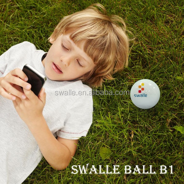 smart bluetooth robot plastic ball electronic robot puppy & dog toy for kids