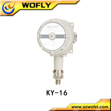 small plastic electronic water pressure switch