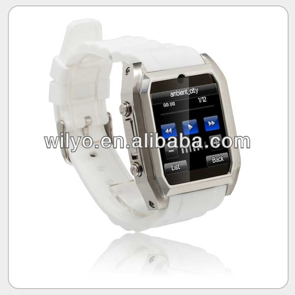 WQ206 1.6inch Spy Camera Watch Wrist Watch Hidden Camera Java Supported Mobile Phones