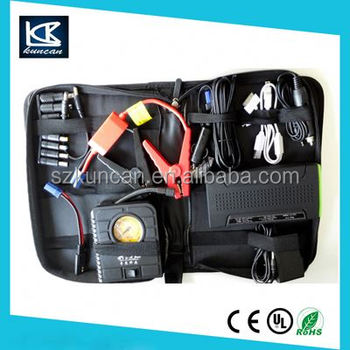 ec5 battery power cable for emergency tools car jump start