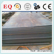 Galvanized steel sheet 2mm thick aluminium cladding sheet prices cast iron plate