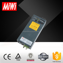 OEM SCN-1000-27 600W 800W 1000W DC switching power supply