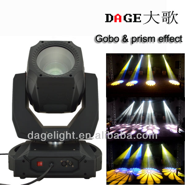 light sources and heat coloring beam/spot 5r moving head with motorized color wheel
