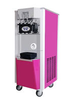 guangzhou manufacture commercial soft serve ice cream making machine for sale