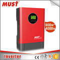 Cheap price 24v 220v 1600w pure sine wave power inverter