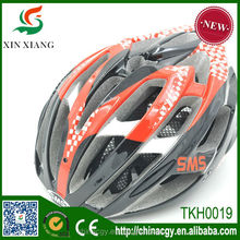 2014 Alibaba Fashionable bicycle helmet cover/bluetooth bike helmet for men