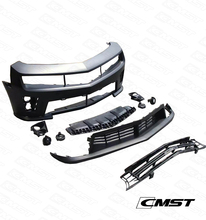 Z STYLE PP MATERIAL BODY KIT FOR CHEVROLET CAMARO CARBON BOY KIT
