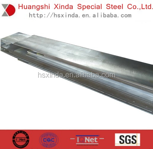 Big discount forging plastic mould steel p20+Ni