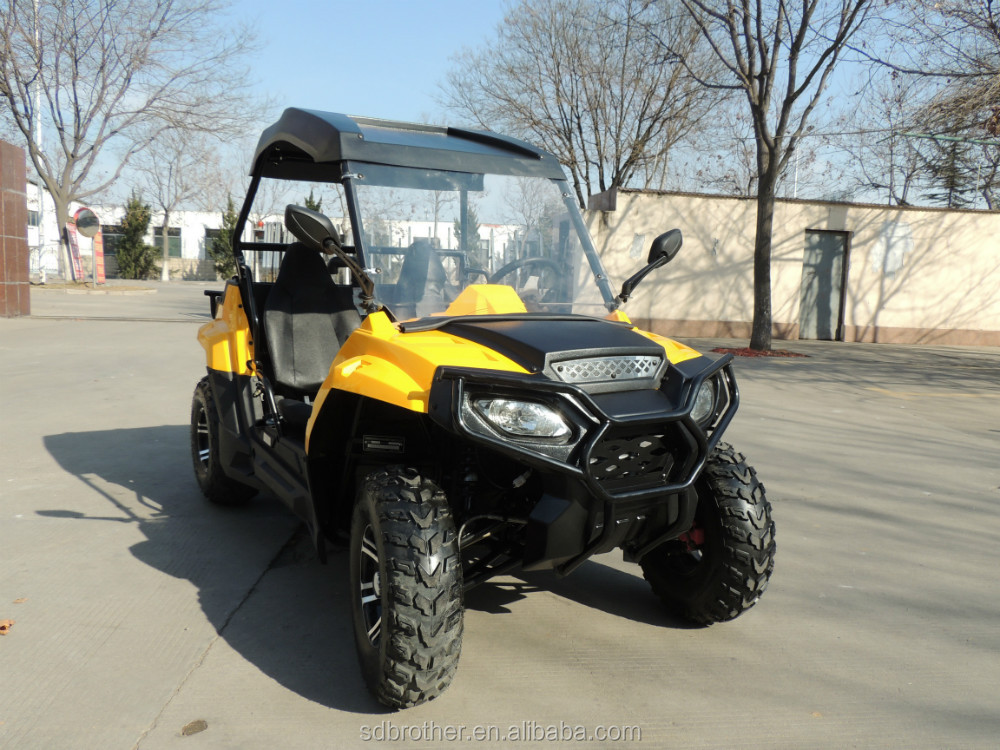 TIGER UTV 200cc for sale with EPA