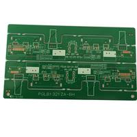 4l osp finish nvidia graphic card 4 layer avalon pcb factory