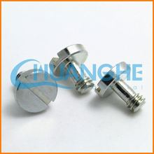 China supplier aluminum arms and screw