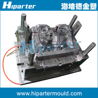 China supply top quality plastic injection mold