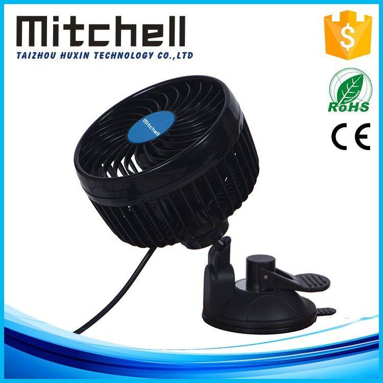 Fashionable Appearance Mini-Sized <strong>12V</strong> Dc Fan <strong>Motor</strong>