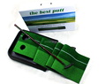 B&G Golf Putter Trainer Indoor Putting Practise Mat Golf gifts