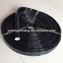 high temperature application and insulation sleeving type sleeve