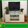 Factory directly sell wholesale modern style wooden furniture led tv stand