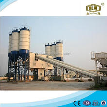 HZS 50 concrete production line anna belle cosmetic accessories factory