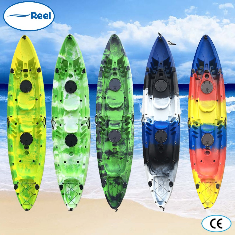 professional cheap kayak de pesca for sale