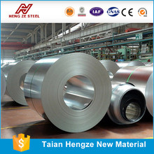 Secondary quality Sgcc tinplate hot dipped galvanized steel coil/