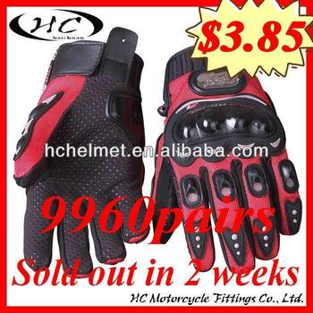 HC Glove kawasaki motorcycle japan