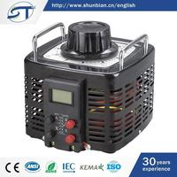 Single Phase AC Power Supplies Electrical Equipment Newest Logicstat Voltage Stabilizer Price