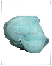 lovely and cute loofah mesh bath sponge wholesale
