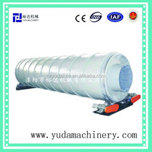 YSH-3600 three-way rotary drum dryer