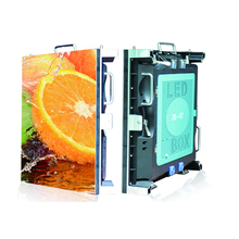 p10 hot sale led screen outdoor billboard led display die-casting aluminum cabinet
