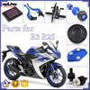 Customized Wholesale China Motorbike Accessories Motorcycle Parts for Yamaha R3 R25