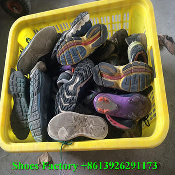sell china overstock goods used shoe and used clothing