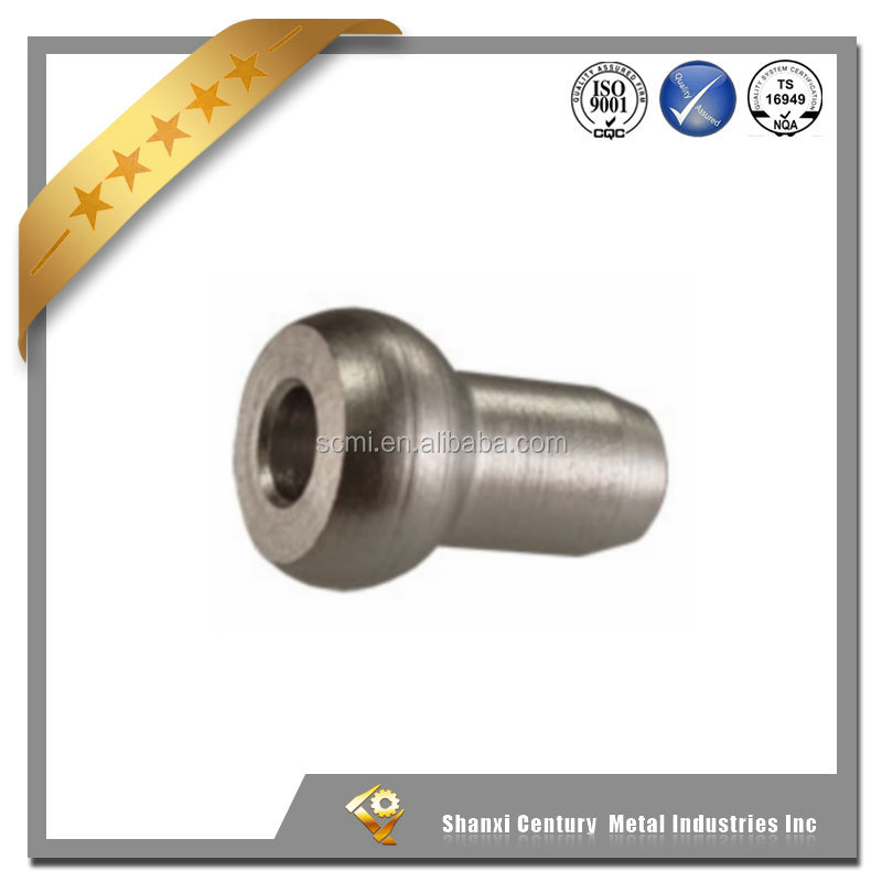 Customized OEM manufacturer steel wire rope terminals single shank ball