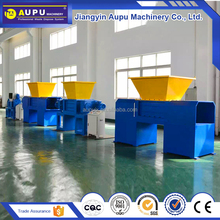 Manufacturer Serviceable small metal shredder