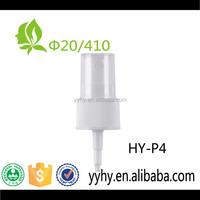 20/410 fine mist perfume pump sprayer