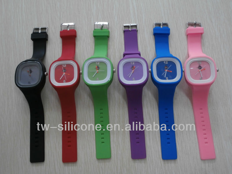logo print watch face custom watch cheap watch wholesale