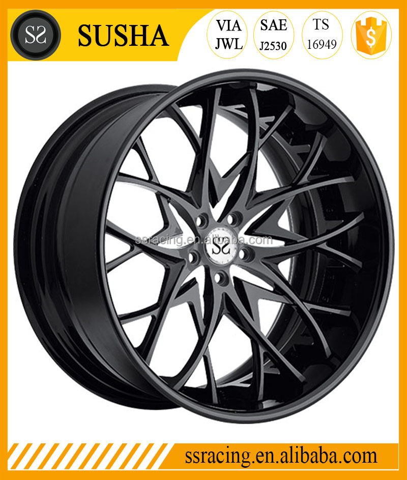 18,19,20,21,22 inch Replica alloy wheel, wheel rims, alloy wheels for cars china wholesale