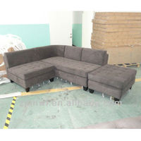 Combination sofa used sectional sofa
