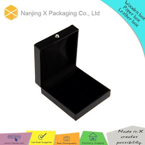 hot sale Promotiomal gift X-510 jewelry boxes for rings only