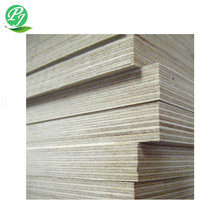 Linyi best price waterproof\moisture resistant marine plywood