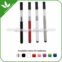 2016 high quality new products no leaking G2 tank touch atomizer 510 thread buttonless stylus battery o.pen vape pen