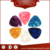 Wholesales Pearl Mutilcolor Celluloid Blank Can Custom Logo Guitar Picks