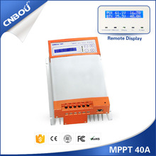 40a china pv street light energy controller