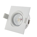 New design 360 angle tilt led lighting led lights dimming led driver NEMKO