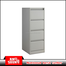 cheap office metal 4 four drawer steel filing cabinet