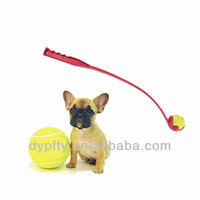 dog training ball launcher toys