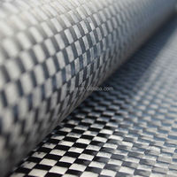 china high quanlity roofing carbon fiber fabric /cloth price per kg