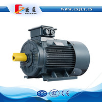 small three phase electric motor
